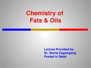 Fats _ Oils Chemistry copy
