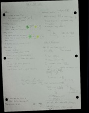 mse 281 test 2 notes