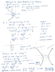 solutions to extra conics