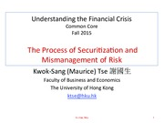 L5 Process of Securitization and Mismanagement of Risk 2015.pdf