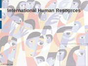 16 International Human Resources