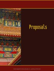 PPT_proposals