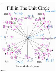 Completed unit circle .pdf