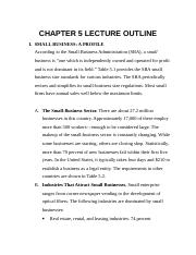 Chapter 5 Lecture Outline.doc