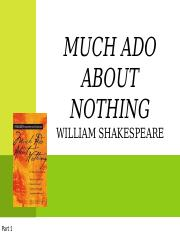 Copy of Student Copy of Much Ado About Nothing.pptx
