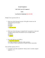 Law402 2nd Assignment (1) (1).docx