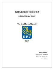 BAI_2300_040_Dhaval hundlani_International story _RBC BANK_Report.docx