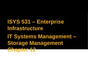 09-IT Systems Management - Chp12