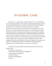 global case.docx