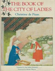 Christine de Pizan, Earl Jeffrey Richards (transl.) - The Book of the City of Ladies-Persea Books (1