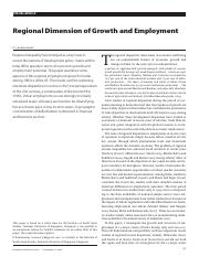 Ramaswamy 3rd unitRegional_Dimension_of_Growth_and_Employment