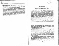 How You Became You - Bill Bryson.pdf