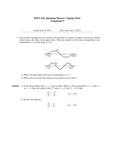 Assignment9-234-S14-solutions
