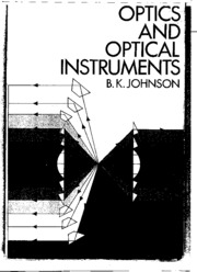 Optics and optical instruments - Johnson
