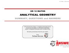 2_Gr-12-Maths_Analytical-Geometry-Summary-Questions-Answers