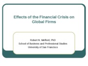 Effects+of+the+Financial+Crisis+on+Global+Firms