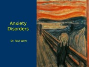 Ch12-AnxietyDisorders