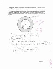 Fall 216IN exam 3 solutions