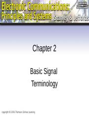 L02-0-Chapter 02 - Basic Signal Terminology