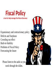 6P Fiscal Policy.pptx