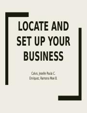 Locate_and_Set_Up_Your_Business.pptx