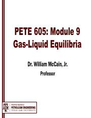 Module9_1_605_14A-Gas Liquid Equilibria-REVISED