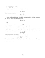 Differential Equations Lecture Work Solutions 187