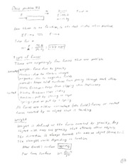 Physics Notes 10-4-12