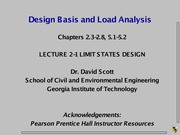 LS 2 General Analysis and Design-1