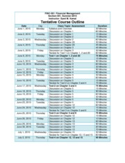 Course Outline_Summer-2015
