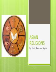 Asian Religions PPT.pptx