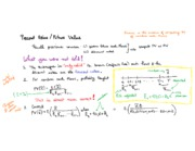 lecture 3 (FV & PV)