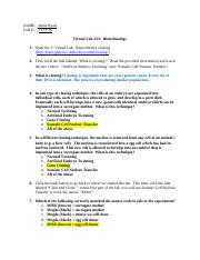 Biotechnology Lab Worksheet (1).doc