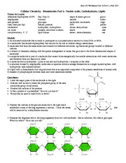 Worksheet Biomolecules Worksheet 2b2 worksheet biol 130 unit 2b part 2 fall 2012 cellular pages biomolecules nucleic acids chos lipids