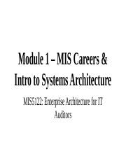 Module-1-MIS-Careers-Intro-to-Architecture