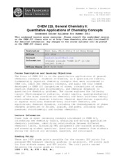 Chem215_Summer_2011_condensed_syllabus