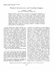 This Week's Citation Classic - Eugene Garfield