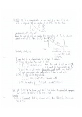 MATH 220 Lecture 6 Notes