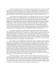 Revenge theme in hamlet essay