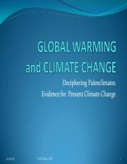 GLOBAL WARMING AND CLIMATE CHANGE 2017.pdf