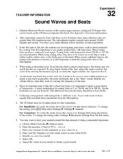32_Sound_Waves_and_Beats_Teacher