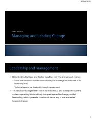 Managing and Leading Change - PT and Sat handout.pdf