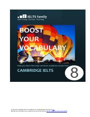 Boost your vocabulary - Cambridge IELTS 8 - Test1&2 - Dinhthang-15.02.2019.pdf