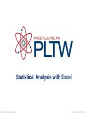 3.7.A StatisticalAnalysisExcel