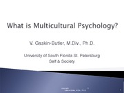 What is Multicultural Psychology_2