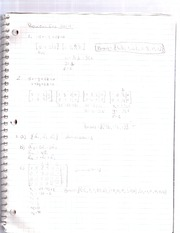 math 237 -test 4 review  notes II