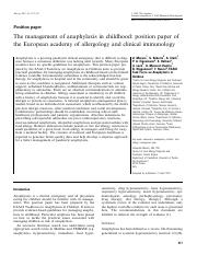 881_Position Paper Anaphylaxis in childhood.pdf