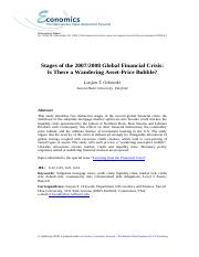 Stages of the 2007:08 Global Financial Crisis.pdf