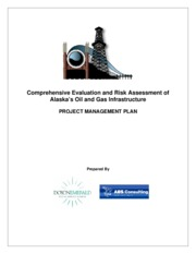 Alaska Oil Gas Risk Assessment PMP v 09