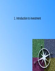 IntroductiontoInvestment.ppt